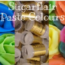 Sugarflair Gel / Paste Colours